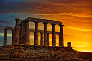 Hristo Hristov - Sounio - Greece