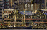 Jose Vazquez - South Street Seaport Ship