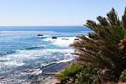 Paul Velgos - Southern California Coastline Photo