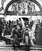 Russian Icon Photos - Soviet Anti-religion Policy by Granger