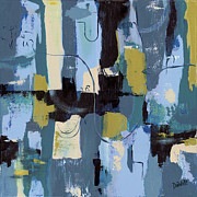 Debbie DeWitt - Spa Abstract 2