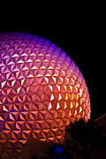 Spaceship Originals - Spaceship Earth by Jason Blalock