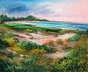 Sally Seago - Spanish Bay