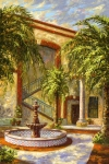 Jose Rodriguez - Spanish Fountain