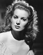 1945 Movies Photos - Spanish Main, The, Maureen Ohara, 1945 by Everett