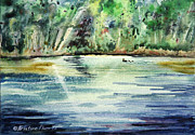 Most Commented Originals - Sparkling Water by Kristine Plum
