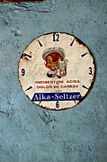 Alka Seltzer Framed Prints - Speedy Alka Seltzer Framed Print by Jo Sheehan