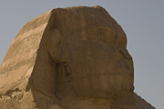Scenic - Monuments - Sphinx Head by Darcy Michaelchuk