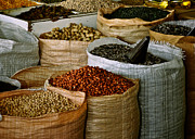 Bazaar Photos - Spice bazaar by Matt MacMillan