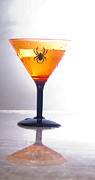 Barbara Kelley - Spider Martini