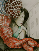 Troy Howell - Spiderman