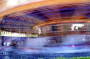 Linda Knorr Shafer - Spin Faster