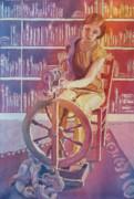 Jenny Armitage - Spinning Tales