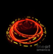 Abstract Movement Photos - Spinning Top by Balanced Art