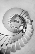 Brian Brown - Spiral Stairs