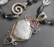 Magician Jewelry - Spirit Connection by ANGELine CROWder