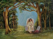Live Oaks Originals - Spirit by Jane Landry  Read