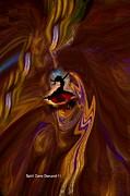 Spirit Dove  Durand - Spirit Of The Dance