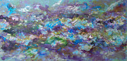 Silver Turquoise Originals - Spiritual Quest by Tracy-Ann Marrison