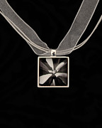 Photography Jewelry Originals - Splash by Melissa Huber