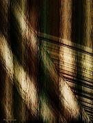 Dewinter Prints - Splinter and Fray Print by RC DeWinter