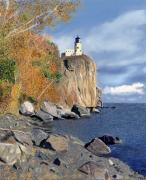 Kenny Chaffin - Split Rock Lighthouse...