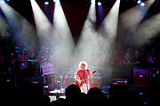 Stage Photo Originals - Spotlight Rock by Dennis Jones