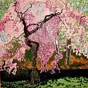 Spring Fever Print by Brenda Marik-schmidt