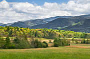 JHR  Photo ART - Spring in Cades Cove...