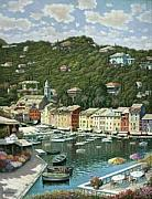Suleyman Mavruk - Spring In Portofino
