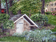 Margie Perry - Springhouse at Garton