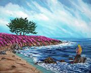 Laura Iverson - Springtime Mermaid