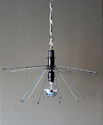 Sports Sculptures - Sputnik by Michael Ediza