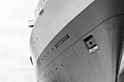 Dean Harte - SS Rotterdam Abstract