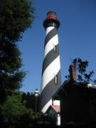 Jennifer  Sweet - St Augustine Lighthouse