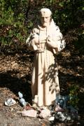 Francis Photo Originals - St. Francis at Shasta by Holly Ethan