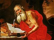 Rebecca Poole - St. Jerome in the...