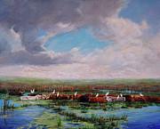 AnnaJo Vahle - St. John