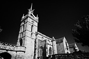 Joe Fox - St Michaels Church L...