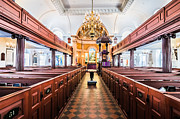 Aisle Photos - St. Michaels by Drew Castelhano