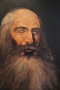 Beards Originals - St. Paul by Ramon Ramirez