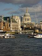 Marilyn  Comparetto - St Pauls Cathedral-from...