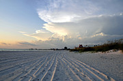 St Pete Photos - St. Pete Beach Florida by David Lee Thompson