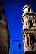 France Photo Originals - St. Sulpice by Cabral Stock