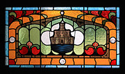 Douglas Clulow - Stained Glass New Norcia