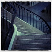 Instagramhub Photos - Stairs by Dave Edens
