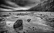 Pebbles Prints - Standing still Print by John Farnan