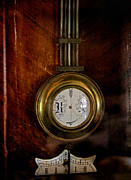 Clockmaker Photos - Standstill by Odd Jeppesen