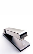 Y120831 Art - Stapler With Copy Space by Peter Dazeley