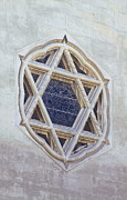 Star Of David Photos - Star Of David by Viktor Savchenko
